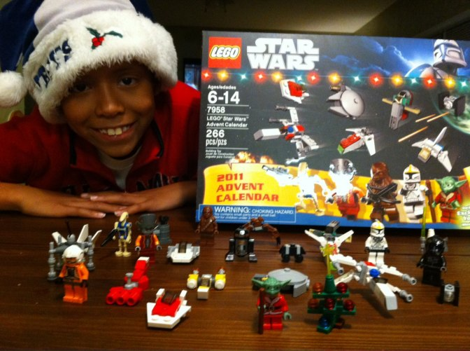 Behavioral Changes … and MiniFigure solutions