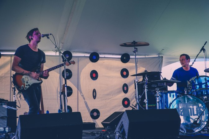 ETC Indie Music & Art Festival
