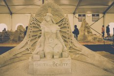 Birth of Beauty - front