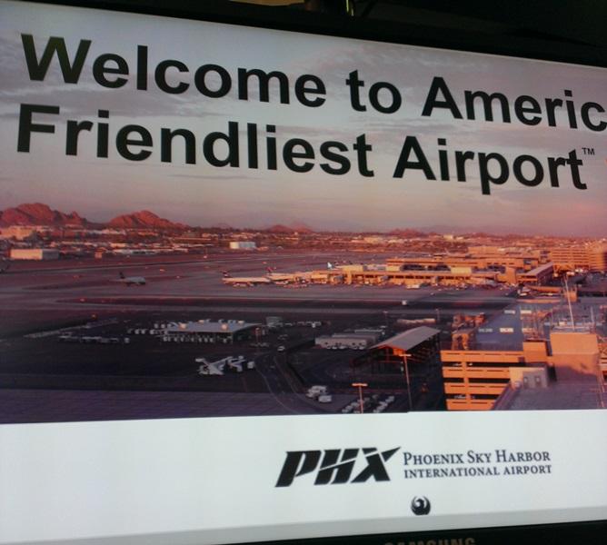 friendlyairport